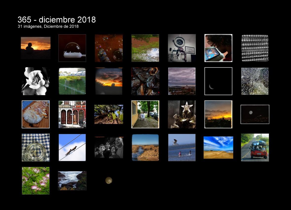 365 - diciembre 2018